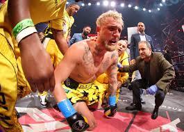 Jake Paul knocks out Ben Askren in sensational opening round – result