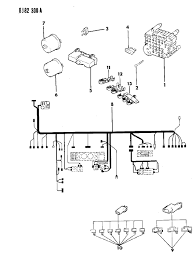 1987 jeep wrangler alternator wiring diagram wiring diagram and yj jeep wiring diagram image about