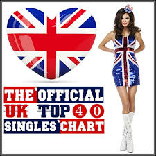 Uk Top 40 Singles Chart The Official 04 November 2016