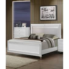 Global Bedroom Furniture Global Furniture Usa Catalina Panel Customizable Bedroom Set