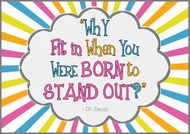 Best Doctor Seuss Quotes