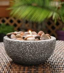 a unique alternative to traditional candle arrangements deeco garden fire pots allow you to effortlessly accent your outdoor décor