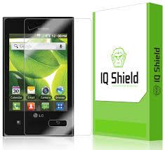 LIQuid Shield - LG Optimus Zone VS410