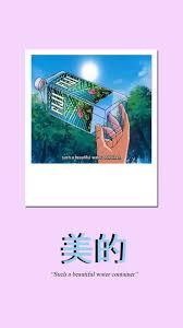 Vaporwave wallpaper, Anime wallpaper ...