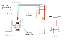 ceiling fan light switch wiring soul speak designs