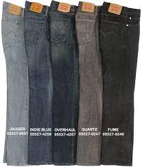 Jeans Colour Chart Teethcat Com