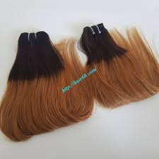 Hair Length Chart Weave Straight 12 Inch Weave Cheap Ombre Hair Extensions Straight Double