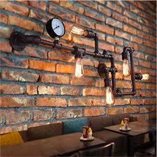 BUY IT  Steampunk Style Wall ...