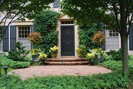 front door landscapingTrees and bushes for front yard landscaping  Google Search