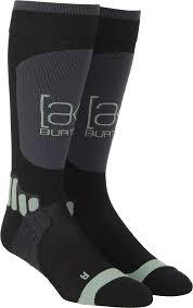 Burton Snowboard Socks Size Chart Ak Endurance Snowboard Socks