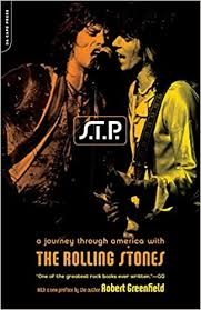 S.t.p.: A Journey <b>Through</b> America With The <b>Rolling Stones</b>: Amazon ...