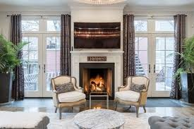 fireplace glass doors replacement or