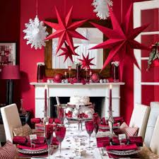 Living Room Decorating For Christmas How To Decorate The House For New Year Christmas Decorations