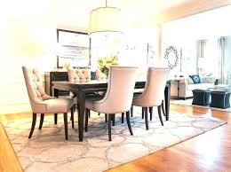 area rug under dining table rug under dining table or not area rug under dining table