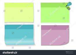 Colored Adhesive Paper L L L L L