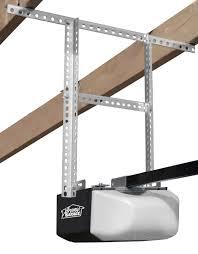 installing a garage door openerDecko 24999 Garage Door Opener Installation Kit  YouTube