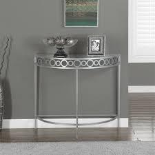 metal hall table. Metal Hall Table B