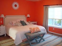 orange bedroom colors. Orange Bedrooms Modern Bedroom Colors 2019