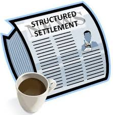 Image result for Structured Settlement