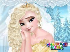 elsa wedding makeup frozen elsa games
