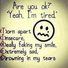 Feeling Sad Quotes