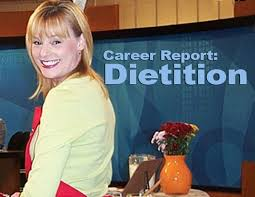 Becoming a Registered Dietitian  Undergraduate Education