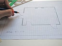 patterns to draw on graph paper how to create a floor plan and furniture layout hgtv