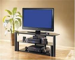 Tv Stand Size Chart Heavy Duty Black Glass Metal Tv Stand Excellent Tv
