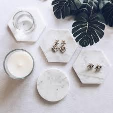 waldorf white crystal chandelier earrings stud flatlay