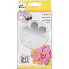 Extra Large Flower Paper Punch Large Flower Paper Punch Magdalene Project Org