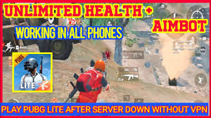 AIMBOT CONFIG FILE FOR PUBG MOBILE LITE ...