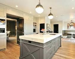light gray kitchen cabinets with black countertops bathroom granite white floor dark grey office