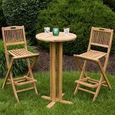 condo outdoor furniture dining table balcony. 3 Piece Teak Outdoor Pub Set. Bar FurnitureOutdoor TableOutdoor BarsBar TablesDining Room SetsCondo BalconyPub Condo Furniture Dining Table Balcony N