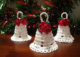 Decorative Jingle Bells
