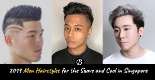 2019s Trending Mens Hairstyles For The Suave And Fashion Forward