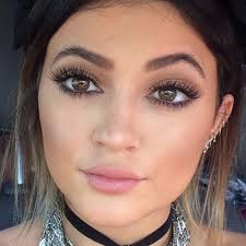 makeup ideas kylie jenner makeup look how to get kendall and kylie jenneru2019s look using