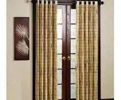 ... Large-size of Tempting Door Panel Curtain Bamboo Door Panel X Door  Panel Curtain in ...