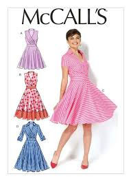 Mccall Patterns Unique M48 McCall's Patterns Dress Patterns Pinterest Patterns