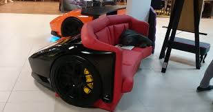 Pin It on Pinterest. Lamborghini Furniture ...