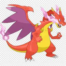 Pokémon X and Y Pokémon FireRed and LeafGreen Pokémon Red and Blue Pokémon  Ruby and Sapphire Pokémon Omega Ruby and Alpha Sapphire, others, dragon,  cartoon, fictional Character png