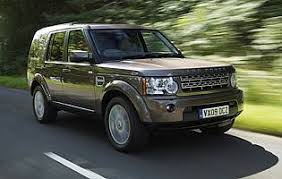 Land Rover Discovery 4 Colour Chart Car Reviews Land Rover Discovery 4 3 0 Tdv6 Hse The Aa