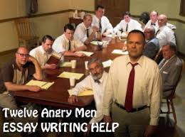 essay writing tips to angry men paper 12 angry men writing assignment ut web