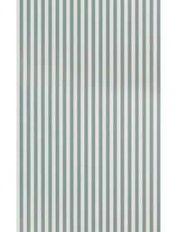 Ferm Living Behangpapier Thin Lines Zacht Blauw