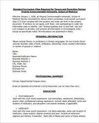 vitae sample pdf     Cv template free download pdf uncategorized Template net