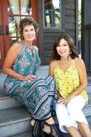 Women to Watch: Sarah K. Brandon and Melanie Johnson - Austin Woman Magazine