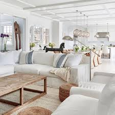 Pretty neutrals never go out of style. | Main floor in 2019 | House ...