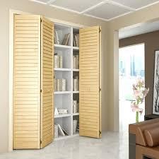 louver door with plantation wide slats louvered bifold closet doors bi fold wardrobe