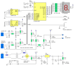 ibutton electronic lock circuit diagrams schematics electronic ibutton electronic lock circuit diagrams schematics electronic projects