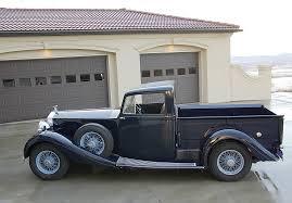 2018 rolls royce truck. exellent rolls 1939 rollsroyce phantom iii custom pickup  side profile 179972  in 2018 rolls royce truck