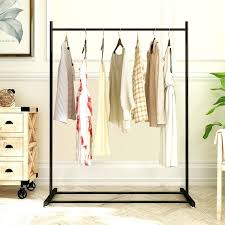 Coat Rack Systems Simple Bedroom Clothes Hanger Bedroom Coat Hanger Stand Standing Coat Rack